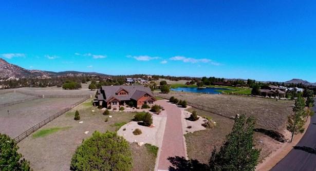 Site Built Single Family, 2 Story,Ranch - Prescott, AZ (photo 1)