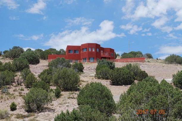 Santa Fe/Pueblo, Site Built Single Family - Chino Valley, AZ (photo 1)