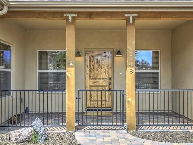 Contemporary,Ranch, Site Built Single Family - Prescott, AZ (photo 2)