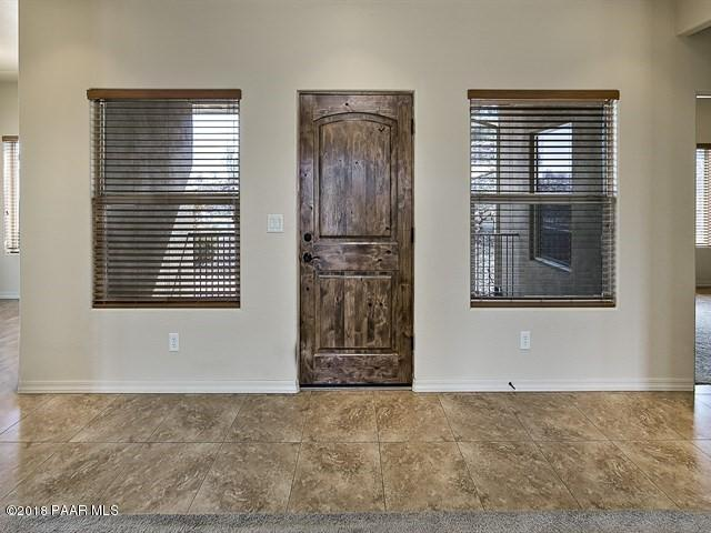Contemporary,Ranch, Site Built Single Family - Prescott, AZ (photo 4)