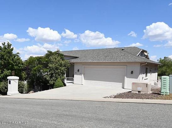 Site Built Single Family, Contemporary,Multi-Level,2 Story - Prescott, AZ (photo 1)