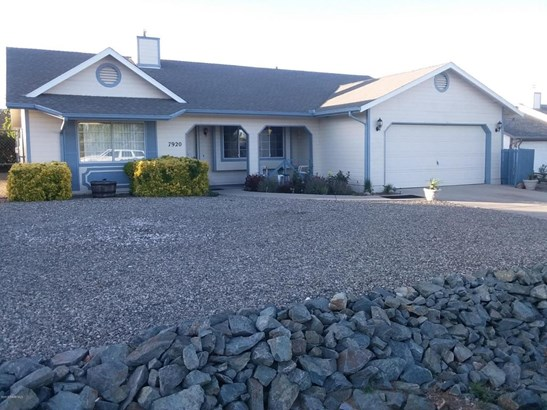 Contemporary,Ranch, Site Built Single Family - Prescott Valley, AZ (photo 3)