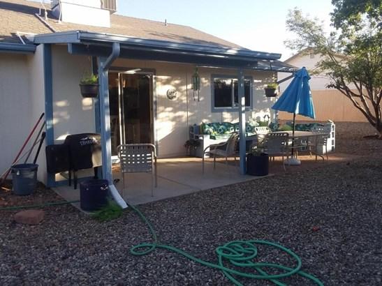 Contemporary,Ranch, Site Built Single Family - Prescott Valley, AZ (photo 4)