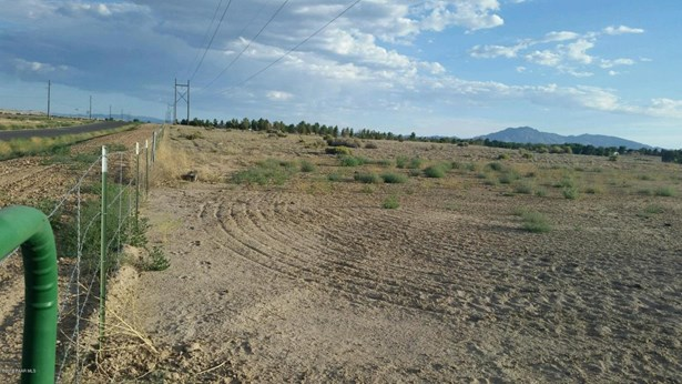 Commercial/Industrial - Chino Valley, AZ