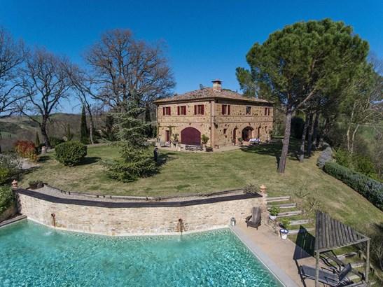 Montalcino - ITA (photo 1)