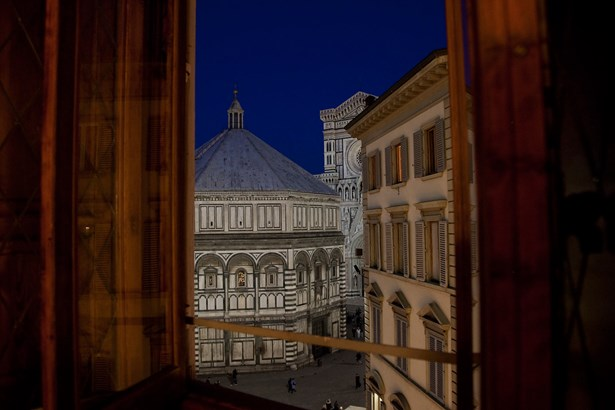 Firenze - ITA (photo 1)