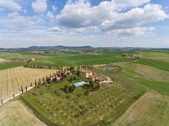 Asciano - ITA (photo 1)