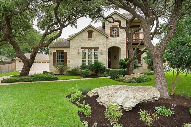 6508 Freesia Ct, Austin, TX - USA (photo 2)