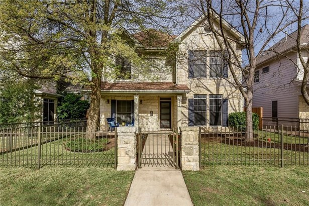 4412 Maybelle Ave, Austin, TX - USA (photo 2)