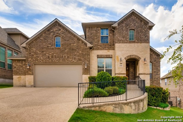 16914 Turin Rdg, San Antonio, TX - USA (photo 1)