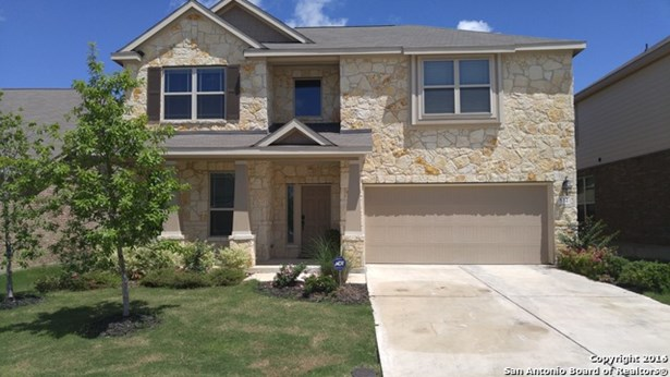 532 Saddle Back Trl, Cibolo, TX - USA (photo 1)