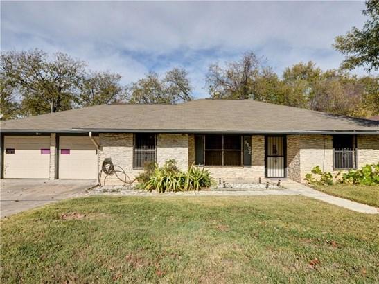 5502 Tipton Dr, Austin, TX - USA (photo 1)