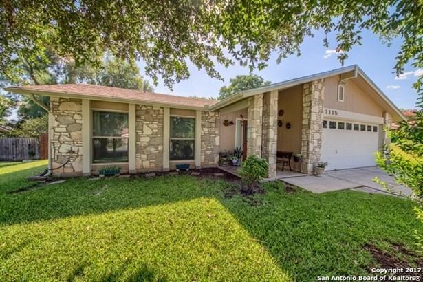 1115 Longmont St, San Antonio, TX - USA (photo 1)
