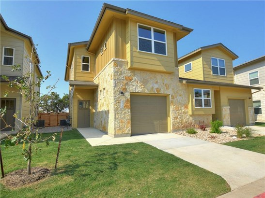 8925 Parker Ranch Cir #b, Austin, TX - USA (photo 1)