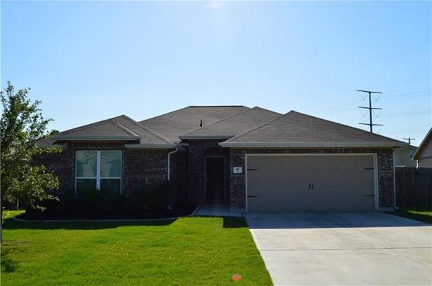 417 Wimberley St, Hutto, TX - USA (photo 1)