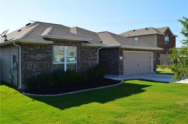 417 Wimberley St, Hutto, TX - USA (photo 2)