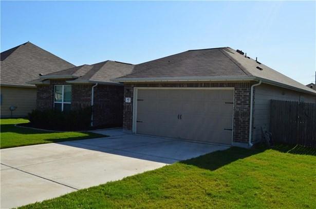 417 Wimberley St, Hutto, TX - USA (photo 3)