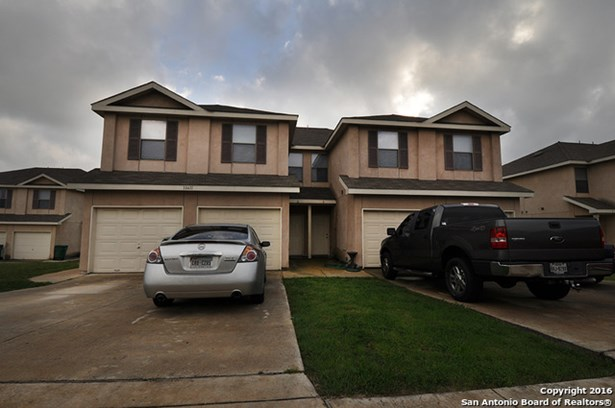 10611 Mathom Landing #4, Universal City, TX - USA (photo 1)