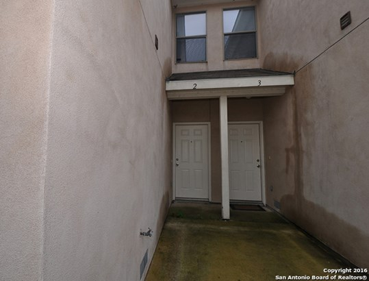 10611 Mathom Landing #4, Universal City, TX - USA (photo 3)