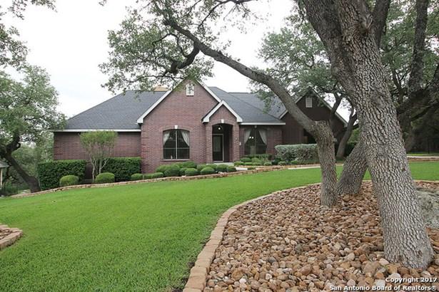 25111 Player Oaks, San Antonio, TX - USA (photo 1)