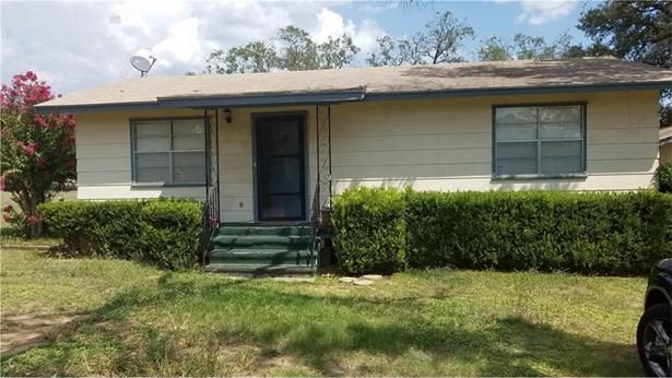 109 County Road 138 W, Burnet, TX - USA (photo 1)