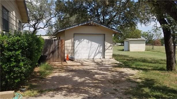 109 County Road 138 W, Burnet, TX - USA (photo 2)