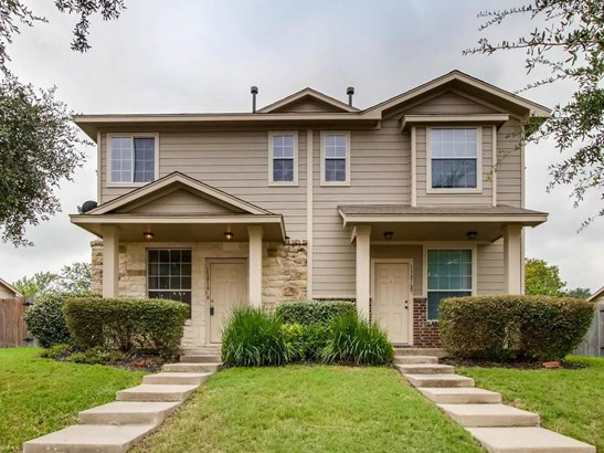 13816 Harris Ridge Blvd, Pflugerville, TX - USA (photo 1)