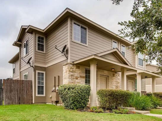 13816 Harris Ridge Blvd, Pflugerville, TX - USA (photo 3)