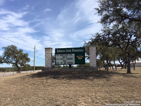 23489 S N Cranes Mill Rd, Canyon Lake, TX - USA (photo 2)