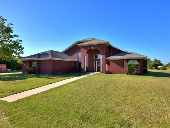 501 County Road 101, Hutto, TX - USA (photo 1)