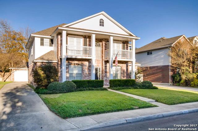 13818 Shavano Rdg, San Antonio, TX - USA (photo 1)