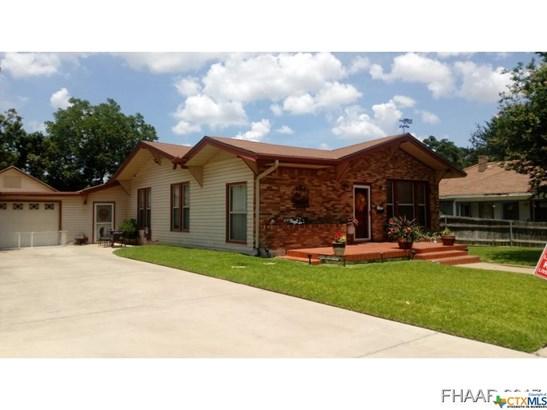 308 S Lutterloh Ave, Arnett, TX - USA (photo 2)