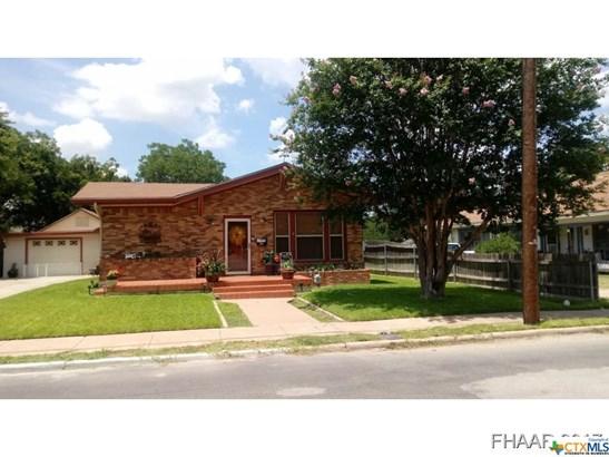 308 S Lutterloh Ave, Arnett, TX - USA (photo 3)