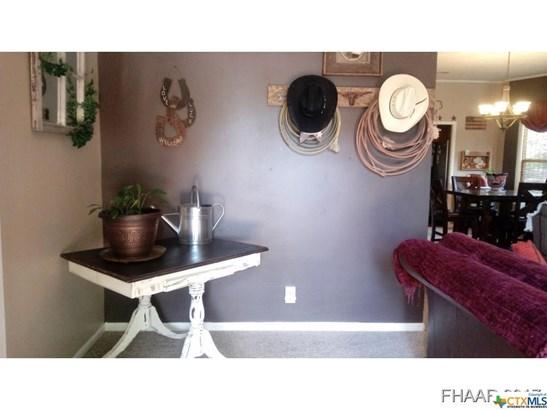 308 S Lutterloh Ave, Arnett, TX - USA (photo 4)