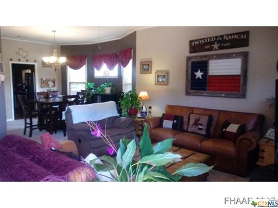 308 S Lutterloh Ave, Arnett, TX - USA (photo 5)
