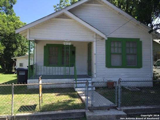 2918 W Martin St, San Antonio, TX - USA (photo 1)