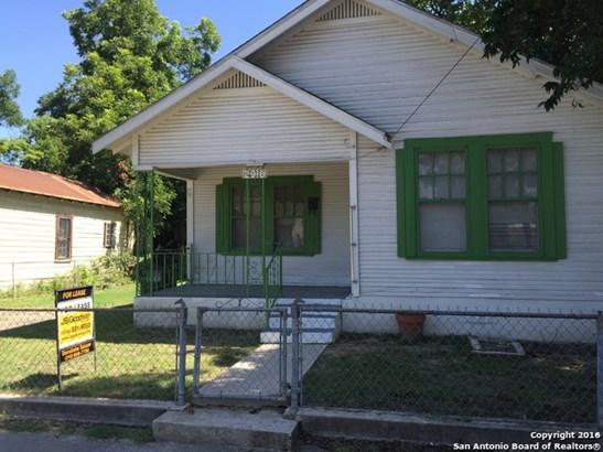 2918 W Martin St, San Antonio, TX - USA (photo 2)