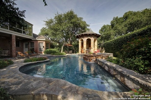 10 Aspen Creek Dr, San Antonio, TX - USA (photo 1)