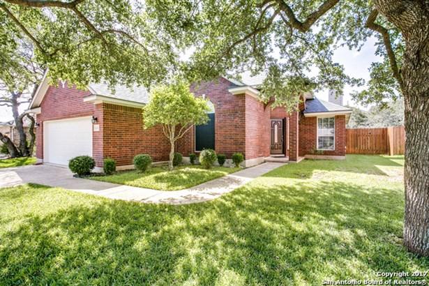 8826 Brae Vis, San Antonio, TX - USA (photo 1)