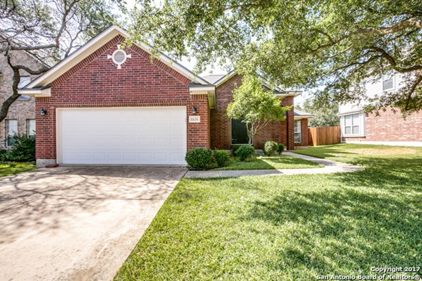8826 Brae Vis, San Antonio, TX - USA (photo 2)