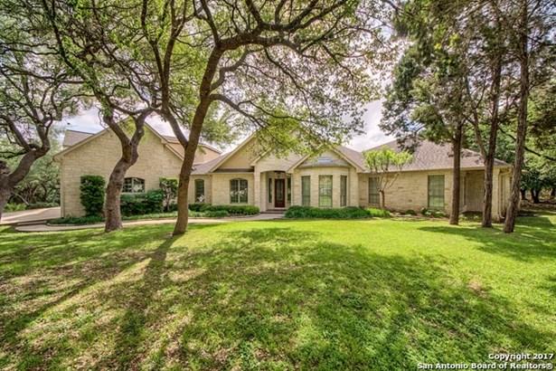 529 Hunters Creek Dr, New Braunfels, TX - USA (photo 1)