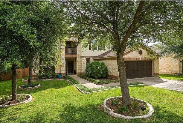 324 Angel Oak St, Austin, TX - USA (photo 2)