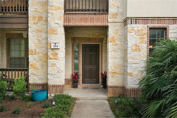 324 Angel Oak St, Austin, TX - USA (photo 3)