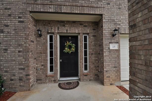 114 Bentwood Ranch Dr, Cibolo, TX - USA (photo 3)