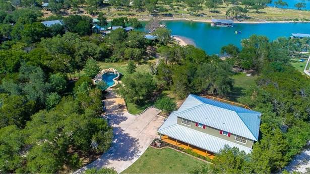 2705 Oak Ridge, Spicewood, TX - USA (photo 4)