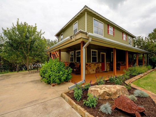 2705 Oak Ridge, Spicewood, TX - USA (photo 5)