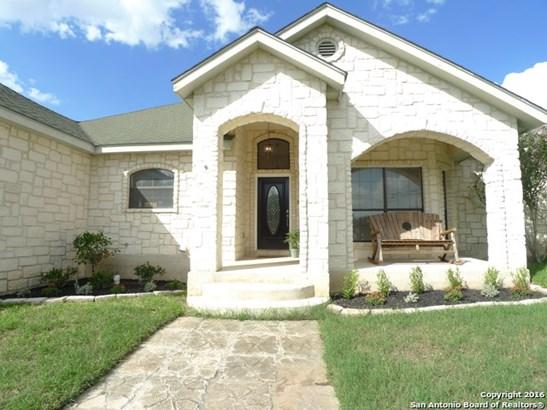 31528 Retama Ridge, Bulverde, TX - USA (photo 2)