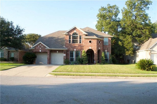 1502 Foppiano Loop, Round Rock, TX - USA (photo 2)