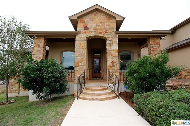 101 Comal Crest, Bulverde, TX - USA (photo 2)