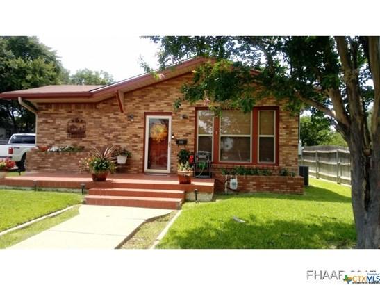 308 S Lutterloh Ave, Gatesville, TX - USA (photo 1)